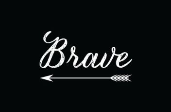 Brave - Coragem