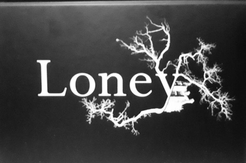"Resenha: ""Loney"""