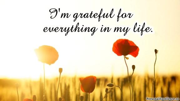 affirmation-gratitude