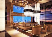 Grand Hotel Lobby Designs