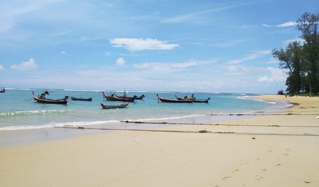 Nai Yang, Phuket - the ideal weekend getaway 1
