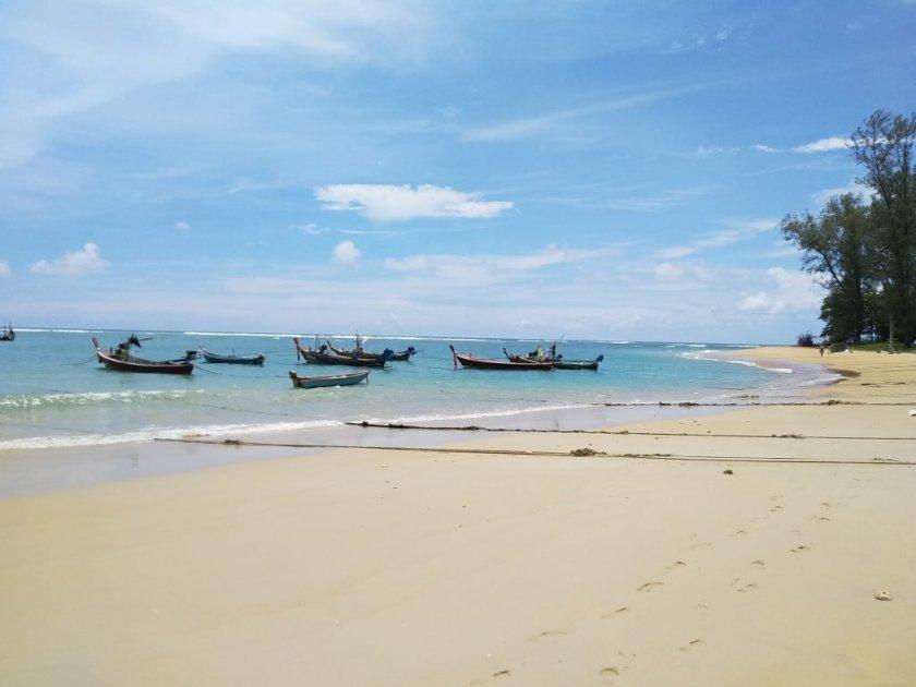Nai Yang, Phuket - the ideal weekend getaway 2