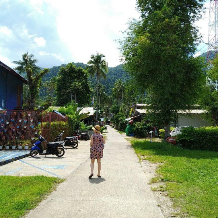 lonely beach koh chang warapura resort