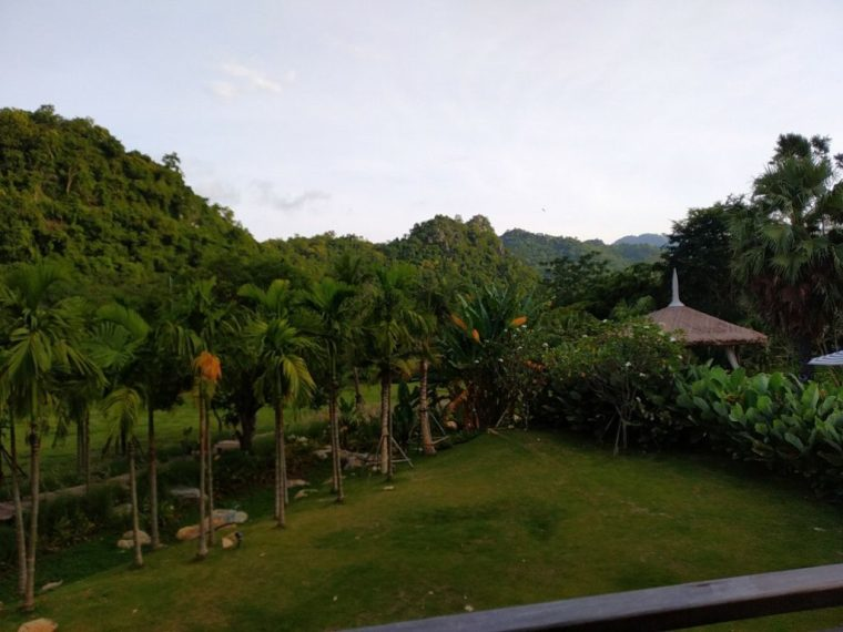 khao yai series resort