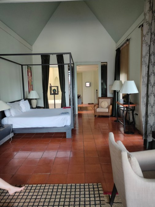 iudia hotel ayutthaya
