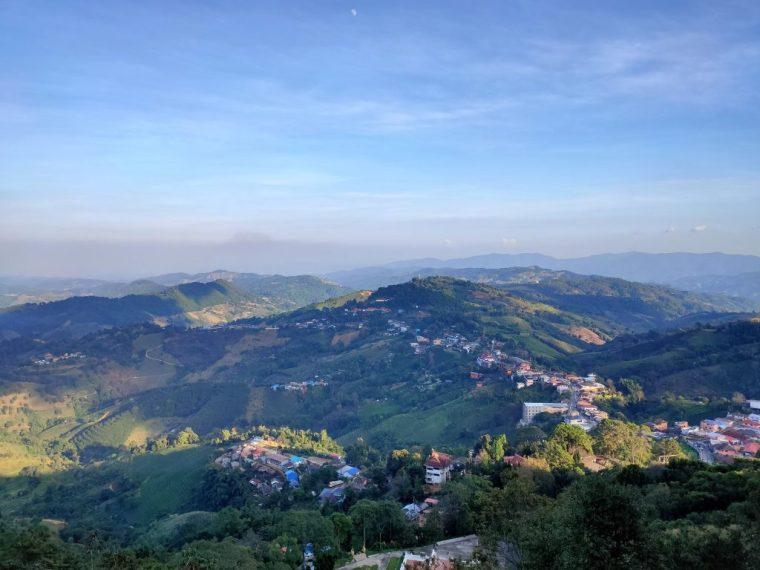 The Mae Salong loop: An easy Northern Thailand road trip 8