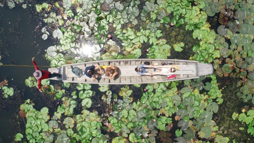 Red Lotus Floating Market: a vibrant day trip from Bangkok 10