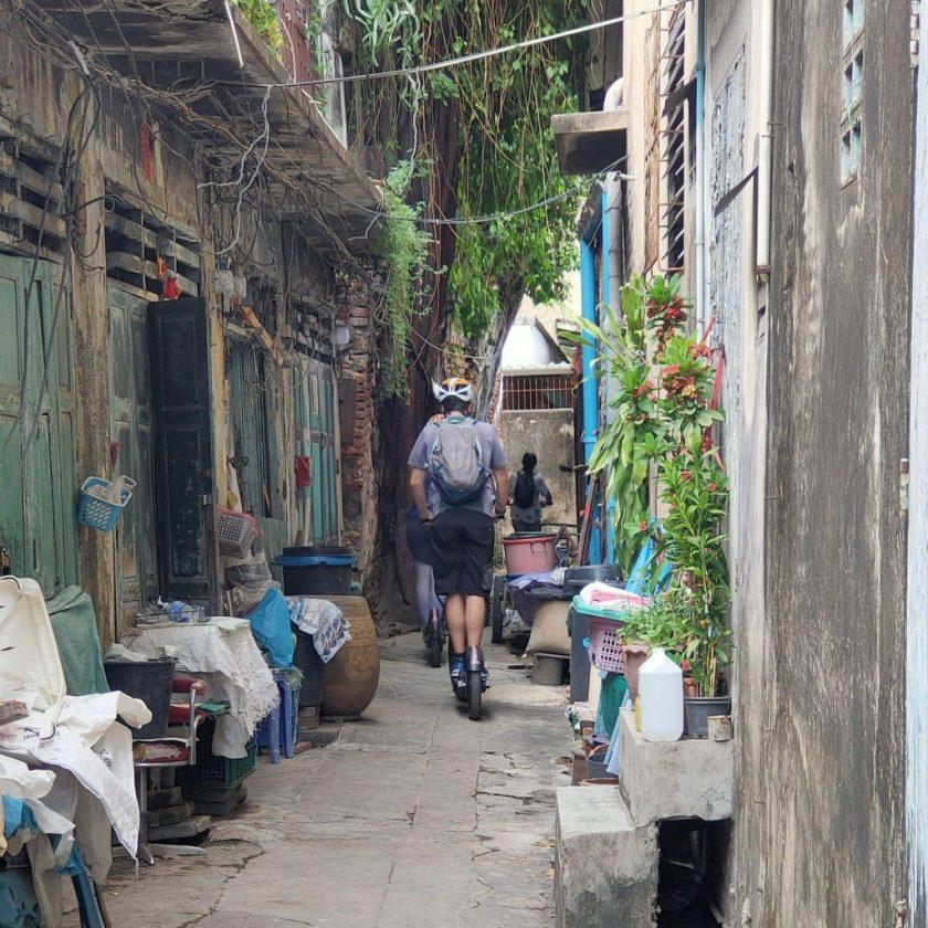 goscoot scooter tour bangkok