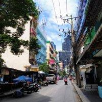 A guide to Charoenkrung and beyond: Exploring the highlights of Bang Rak