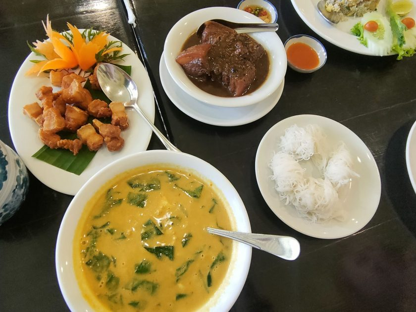 Phuket Town food and sights 2021: a vibrant feast for all the senses 1