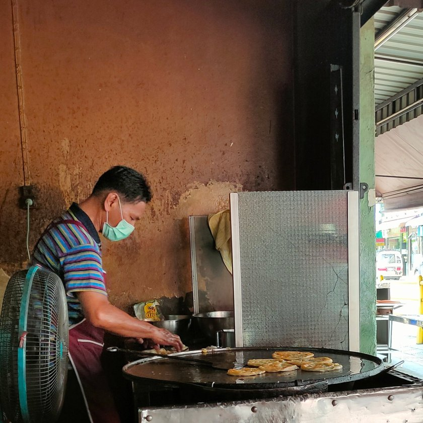 Phuket Town food and sights 2021: a vibrant feast for all the senses 2