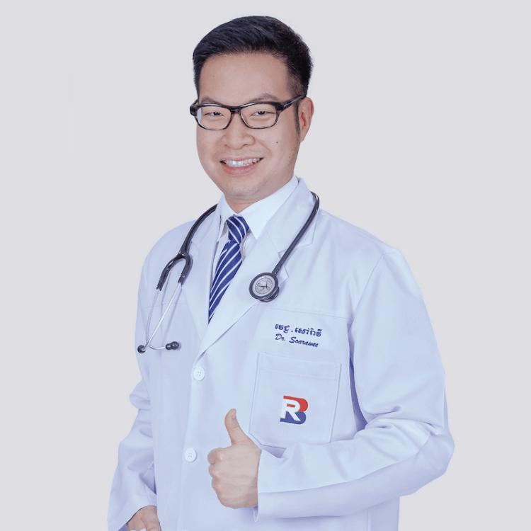 FB Dr Soarawee