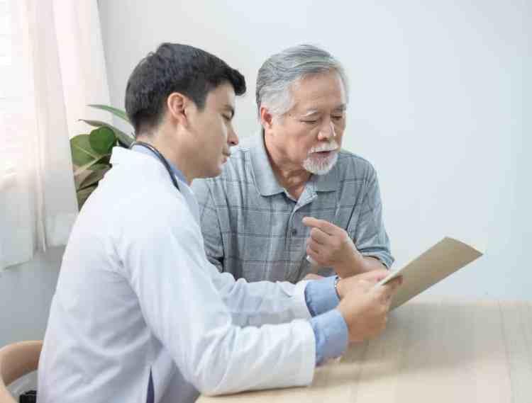 Residual urine: Why we need to measure
