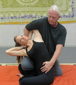 SomaVeda® Fundamentals of Thai Yoga Massage Certificate