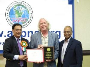 Veda Vyasa Award August 2017