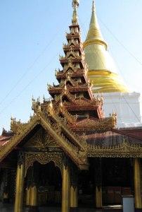 April Thailand Sacred Sites Healing Arts Program