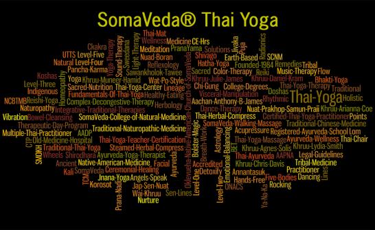 SomaVeda® Thai Yoga Therapeutic Day Program