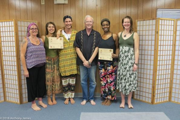 SomaVeda® Thai Yoga Ayurveda Lifestyle Consultant Class