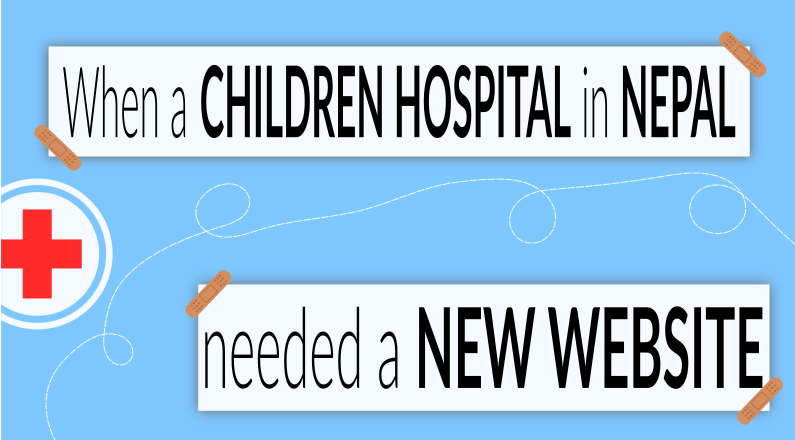 children hospital website