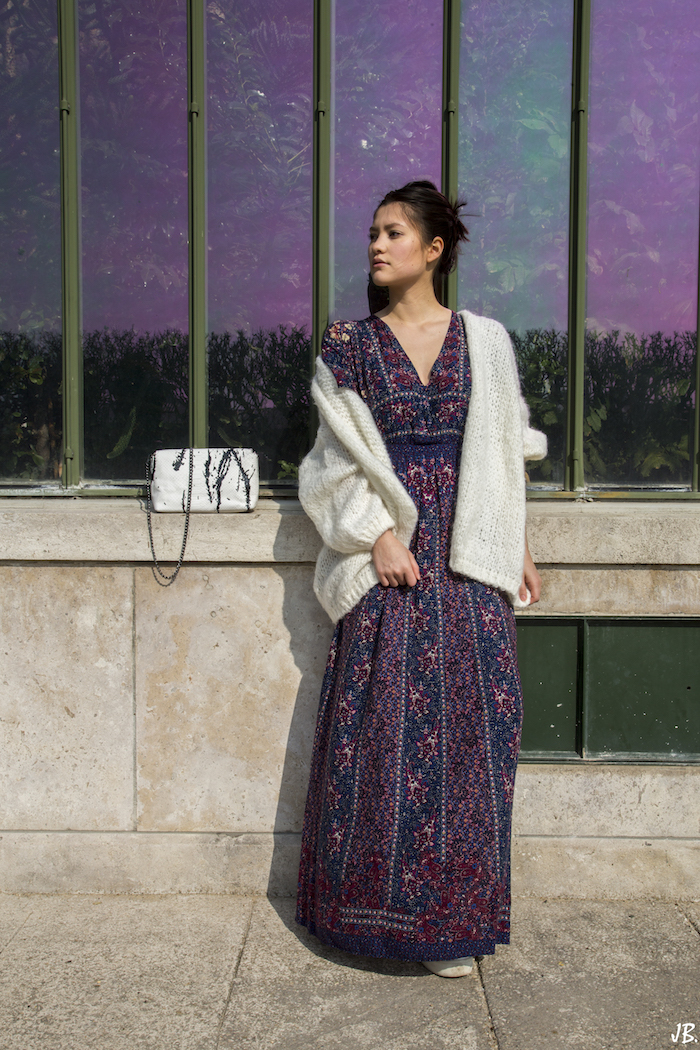 robe longue summer outfit blog mode fashion blogger 19