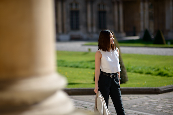 veste a franges thalia etcetera blog mode fashion blogger 23