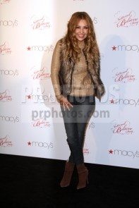 6th Annual Macy's National Believe Day! Campaign Benefiting Make-A-Wish