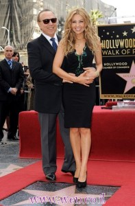 Tommy+Mottola+Thalia+Honored+Walk+Fame+caWKXXHjagZl
