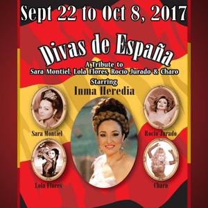 Divas de España