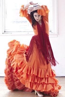 0145_03_Flamenco with Dancer Auxi Fernandez