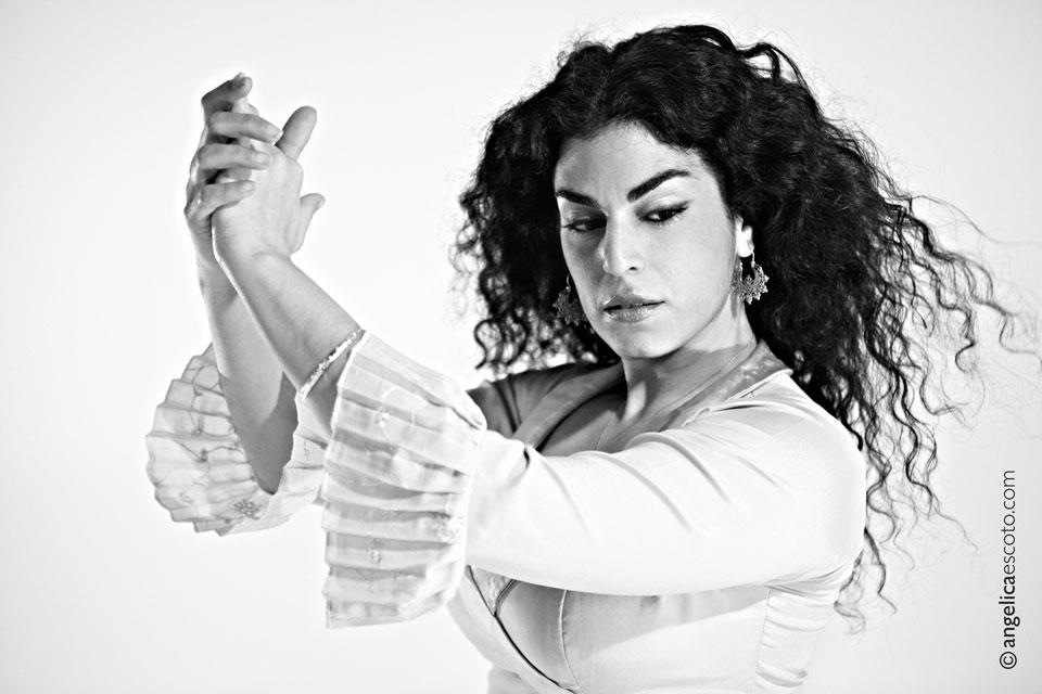 0145_06_Flamenco with Dancer Auxi Fernandez