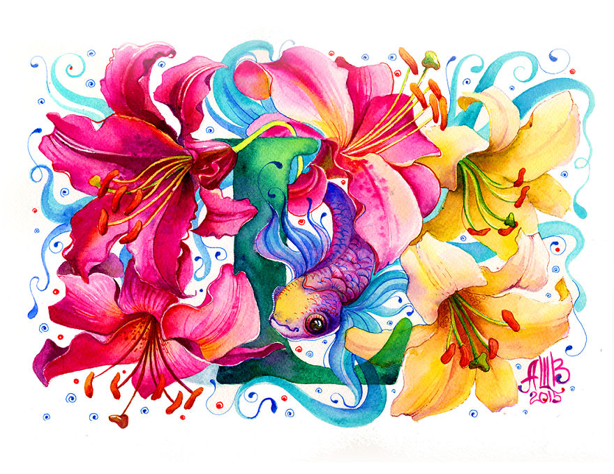 flower-alphabet-that-i-drew-for-my-1-year-old-son-23__880