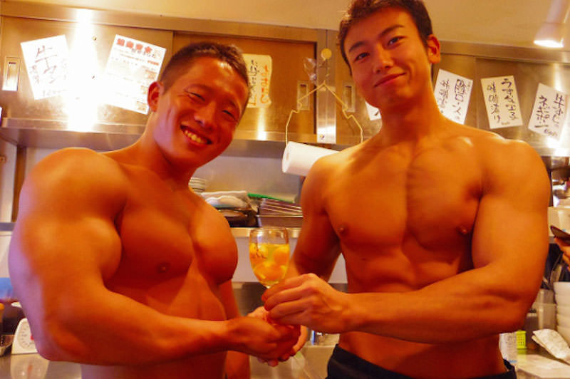 Get-served-beef-by-a-beefcake-in-this-restaurant-in-Japan61