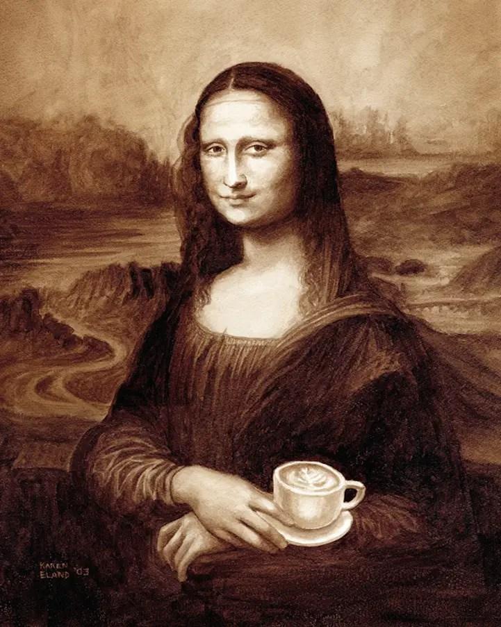 karenelandcoffeepaintings1