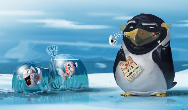 24-penguin-digital-art-by-salvador.preview