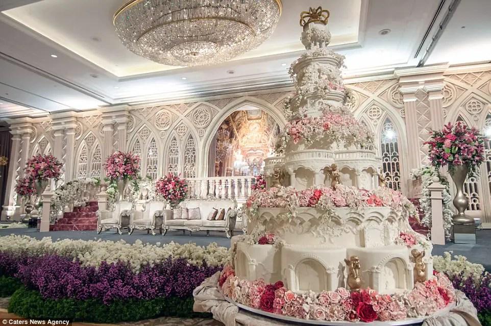 Lenovelle Cake Epische Huwelijkstaarten Thalmaray Co