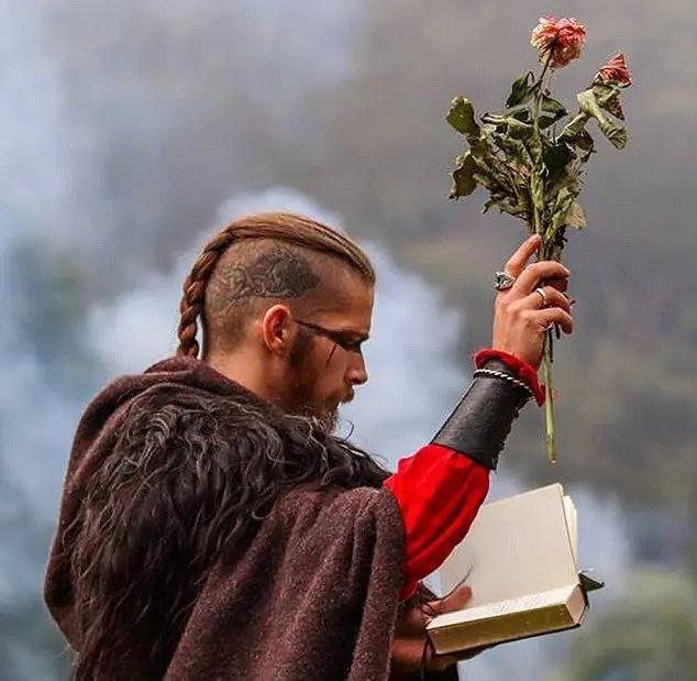 Het Viking Huwelijk Is Na 1 000 Jaar Terug Thalmaray Co
