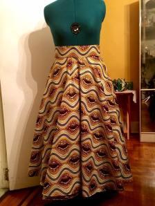 The Ally Skirt