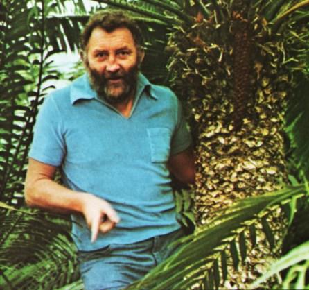Botanic Man