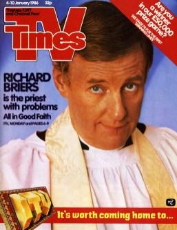 All in Good Faith 4 January 1986