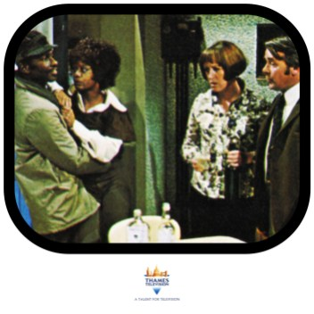 Love Thy Neighbour (1972-1976)