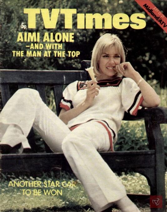 Man at the Top 15 July 1972