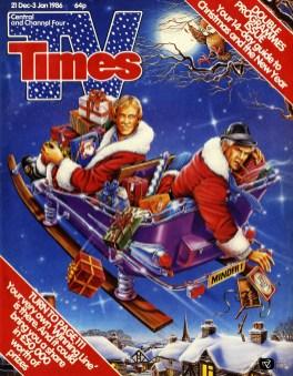 Minder 21 December 1985
