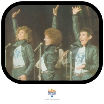 Rock Follies (1976)