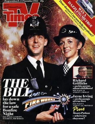 The Bill 5 November 1988
