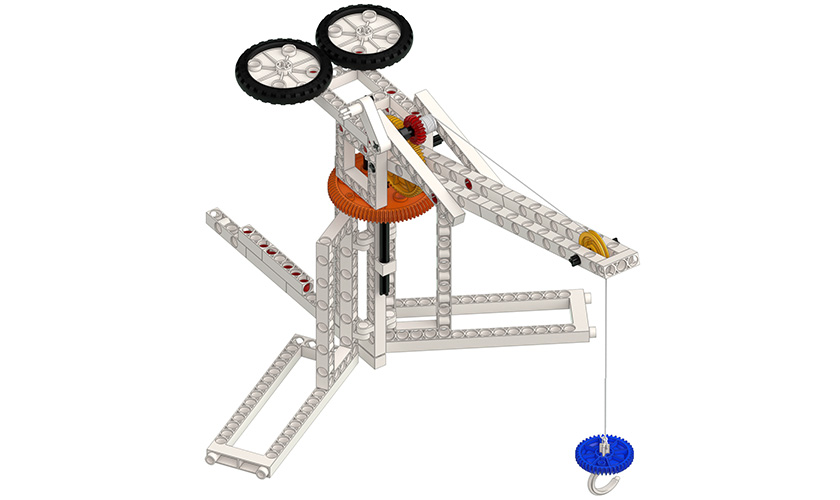 Science Kits: Kids First Engineering Design