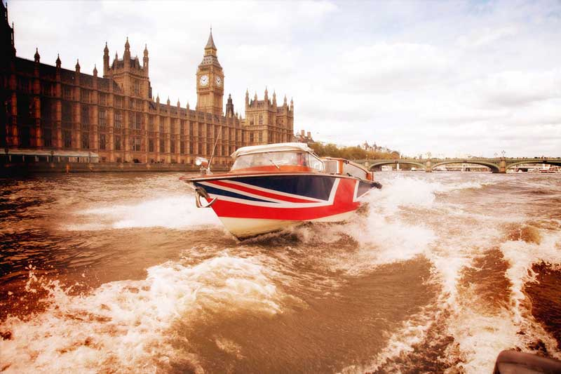 Thames-Limo-Experience