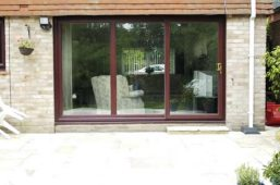 VEKA Imagine Patio