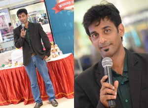 Chennai Event Emcee Thamizharasan about Business Leadership Bootcamp