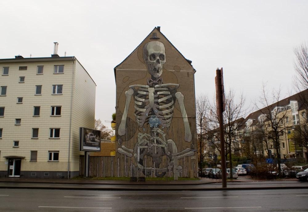 Aryz - CityLeaks Cologne (1/5)
