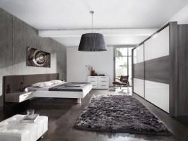 Schlafzimmer Modern Gestalten Kreativ On Und Interessant ...